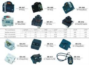 compressor koelkast ptc relais startrelais koelkast