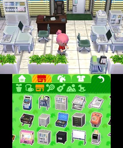 animal crossing happy home design reviews animal crossing happy home designer and chibi robo zip lash are 3ds you need to be