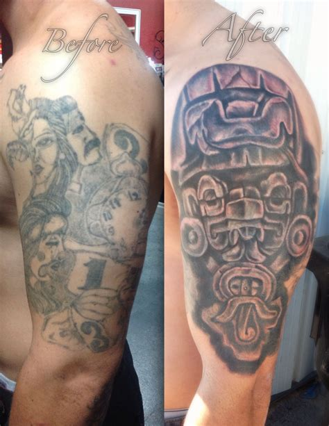 inked up tattoo shop before and after cover up las vegas shop ink