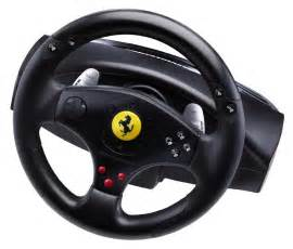 Frontech Steering Wheel For Pc Thrustmaster Gt Experience Racing Wheel Co