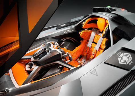 One Seater Lamborghini Price Lamborghini Egoista Price Wallpaper Info