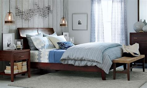 Crate And Barrel Bedroom Sets | bedroom furniture crate and barrel