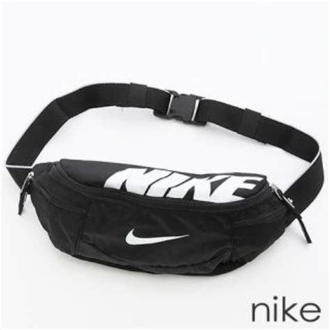 Waistbag Nike Black White 04 nike waist bag black with nike classic logo