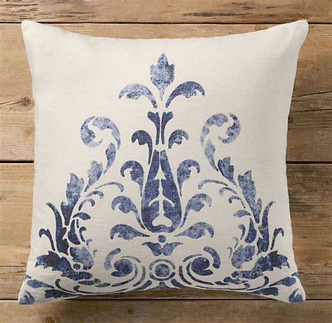 Restoration Hardware Throw Pillows by Pillow Home