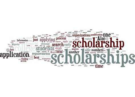 Are Scholarships Easier To Get For For An Mba by Essay Scholarships For High School Seniors 2015