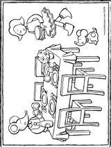 Coloriages à imprimer : Louise, Page : 1