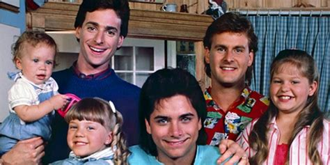 full house show grandfathered a full house reunion is coming early to john stamos new show