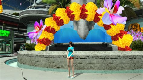 Independence Decorations by Pso2 Sea Celebrates Both Singapore S And Malaysia S