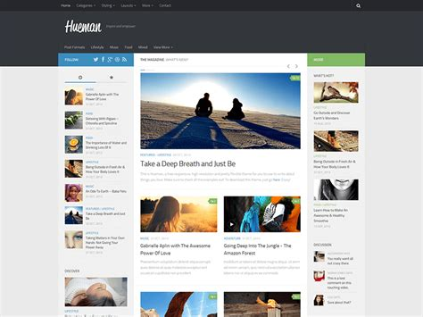 wordpress themes blog download 60 best free responsive wordpress themes 2016 athemes