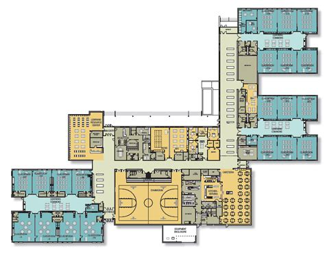 floor plan of school building cool 70 elementary school floor plans design ideas of