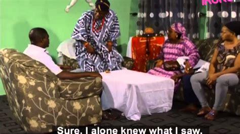 Oshin 2013 Full Movie Bimbo Oshin S Son Is In Danger Nigerian Yoruba Movie Youtube