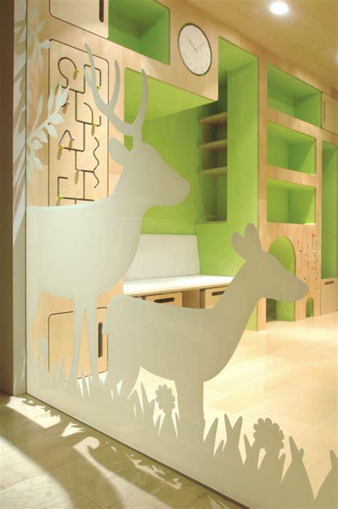 Airbnb Nashville by Teradadesign Architects Matsumoto Kids Dental Clinic