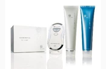 Product Review Nu Skin Galvanic Spa by Nu Skin Ageloc Galvanic Spa Buy Galvanic Spa Gel