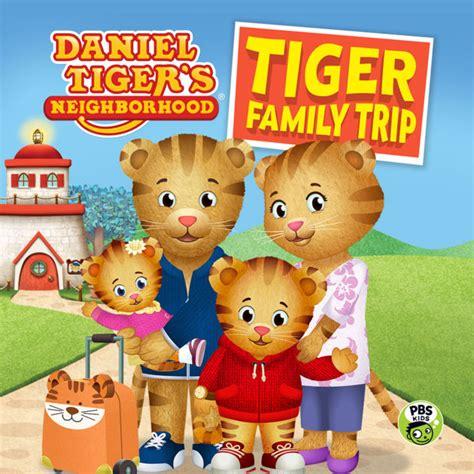 daniel has an allergy daniel tiger s neighborhood books daniel tiger s neighborhood tiger family trip on itunes