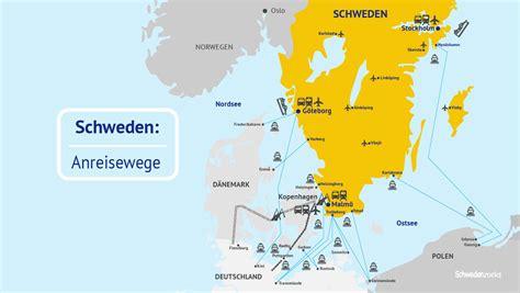 deutschland schweden urlaub in schweden reisetipps f 252 r schwedenurlauber