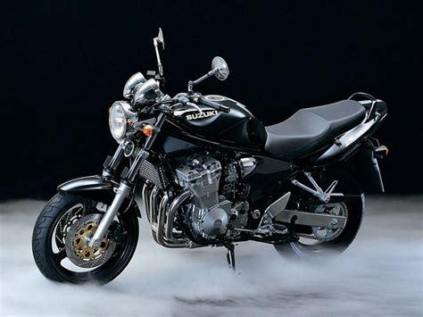 Suzuki Gsf 600n Bandit 2000 2005 Moto 1 Motorbikes