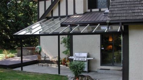 Diy Patio Awning by Patio Covers Do It Yourself Aluminum Patio Cover Kits
