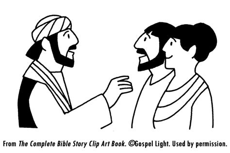ananias and sapphira coloring page coloring home