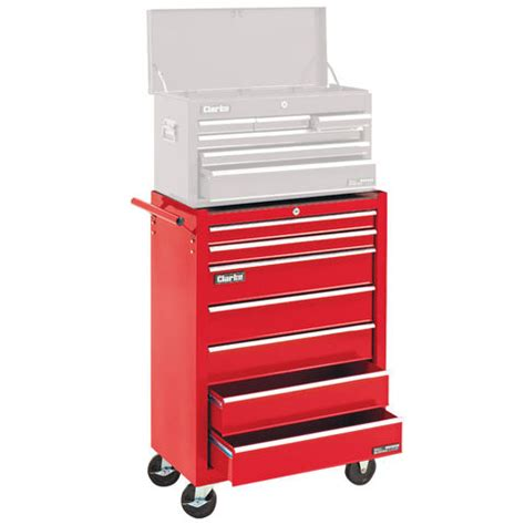 clark and cabinets reviews clarke ctc700b mechanics 7 drawer steel tool cabinet