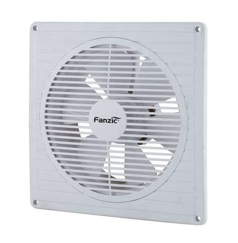 types of bathroom exhaust fans plastic exhaust fans celing type fanzic from fanzic co