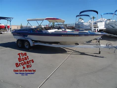 eliminator boats havasu 1992 eliminator edge 21ft the boat brokers rv lake