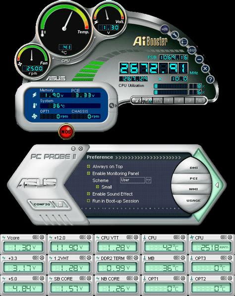 pc fan controller software asus q fan software pretipload