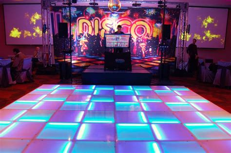 led lighted floors dallas tx floor rentals