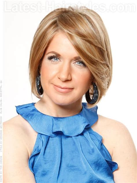 best bob haircuts ever the 11 hottest a line bob hairstyles ever latest