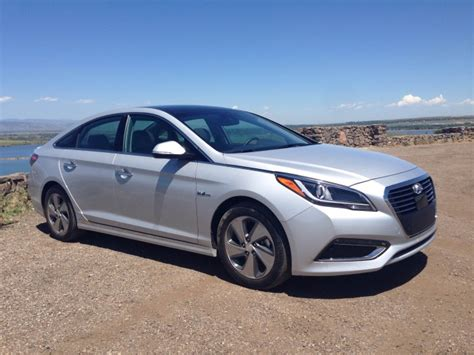 Hyundai Hybrid 2016 2016 Hyundai Sonata Hybrid The Best You Can Get Review