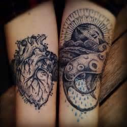 tatuajes de corazon real imagui