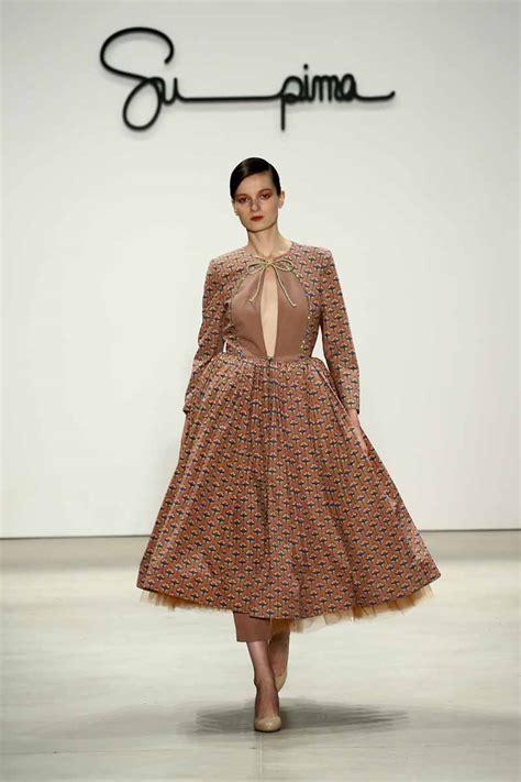 fashion design competition new york supima design competition s16 lauren nahigian of pratt