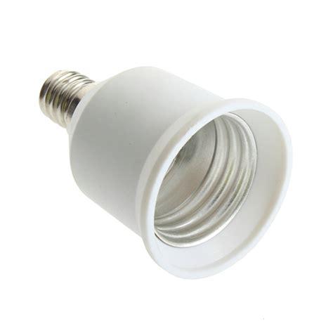light socket outlet adapter e12 to e27 socket light l holder adapter plug