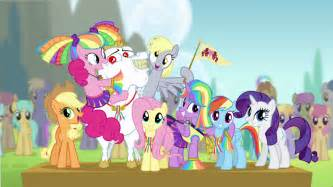 pony friendship magic season 4 review 3 episodes 10 13 project dreamblazers