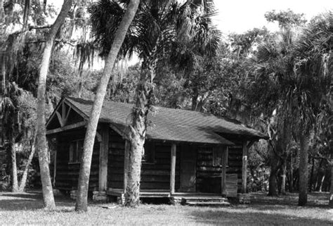 florida memory rustic cabin for rent at the myakka river