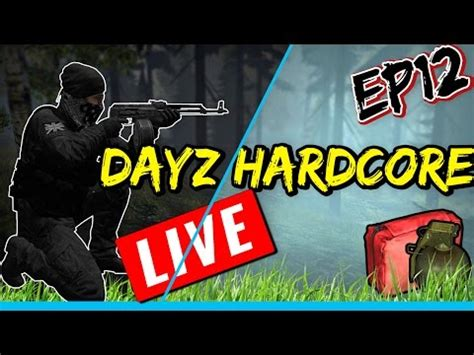 Pvp Live Giveaway - live 12 dayz hardcore first person pvp giveaway 2000 subs youtube