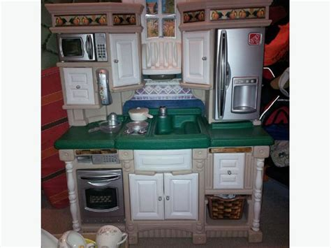 Step 2 Lifestyle Kitchen Replacement Parts by Step2 Lifestyle Kitchen And Tons Of Extras West