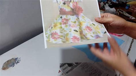 membuat anak wanita cara membuat gaun pesta anak cara menjahit model baju anak