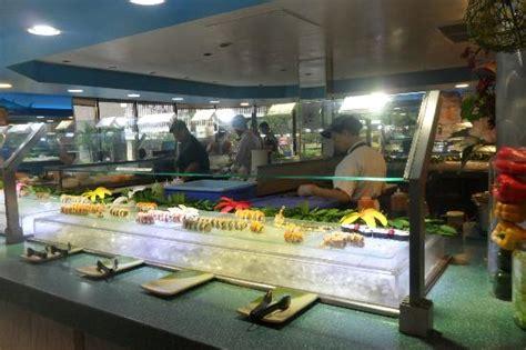 Todai Restaurant Honolulu Waikiki Menu Prices Waikiki Buffet Restaurants