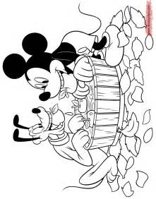 coloring page mickey mouse friends coloring pages disney coloring book
