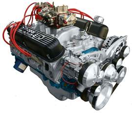 Chrysler Crate Motors 14 Mopar Crate Engines You Can Buy Now Rod Network