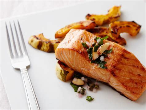 oven baked salmon recipe fete fitness with skinny fiber blog