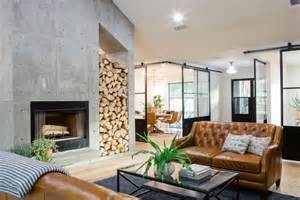 Upper Living House Plans fixer upper when a house in the country goes ultra modern