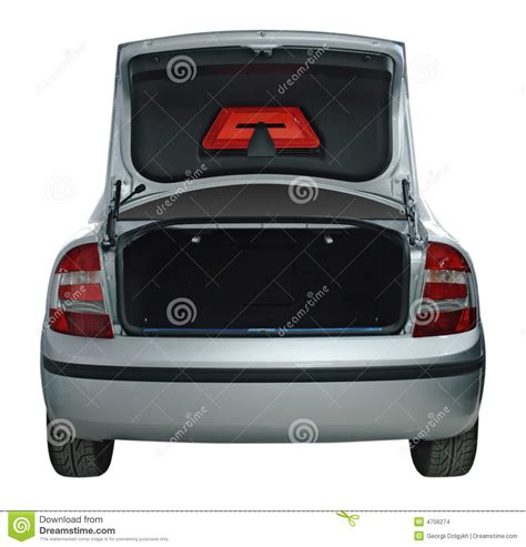 Auto Strunk by Car Trunk Clipart Clipart Suggest