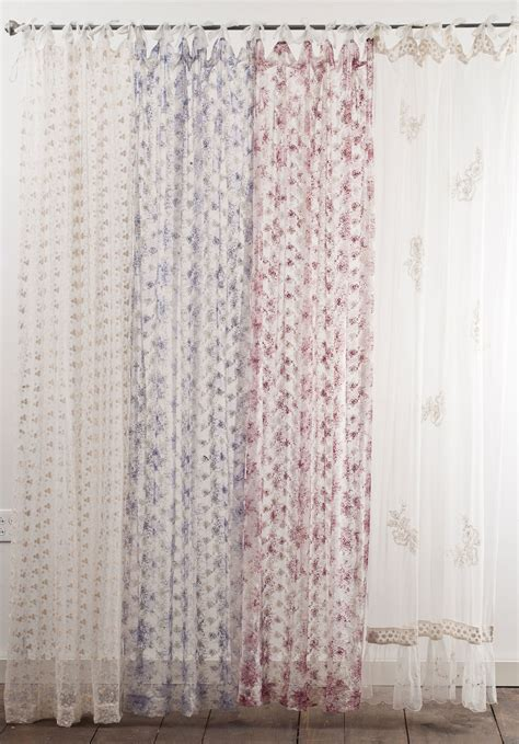 periwinkle shower curtain anglaise net curtain periwinkle your home curtains