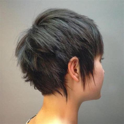 ash pixie hair styles 50 cute looks with short hairstyles for round faces