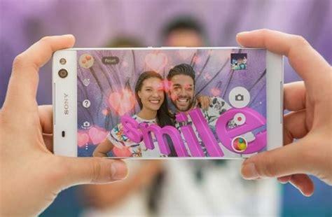 Hp Sony Yang Ada Kamera Depan 10 hp android dengan kamera depan terbaik untuk selfie jelajah info