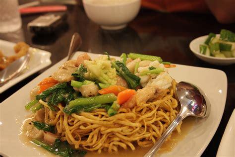 makanan chinese   populer  indonesia ciamik