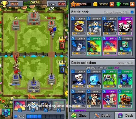 clash royale hilesi indir android oyun apk hile indir royale clans clash of wars 3 93 apk hile arşivleri
