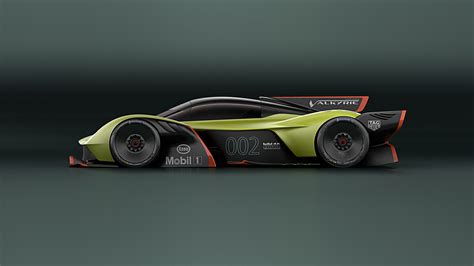 2020 Aston Martin Valkyrie 2020 aston martin valkyrie amr pro wallpapers hd images