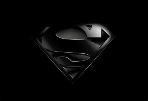 wallpaper black superman superman logo wallpaper black full hd wallpapers